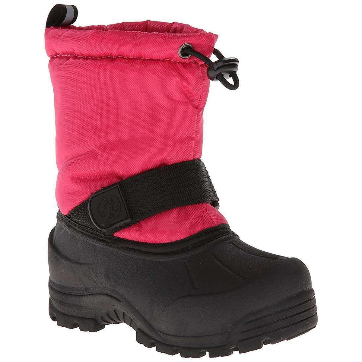 New Northside Kids Frosty Mid-Calf Snow Boots M