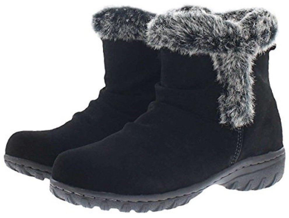 New Ladies Boots Style. BLACK OR