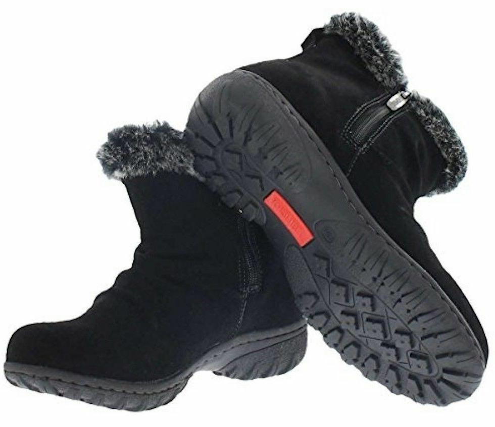 New Khombu Boots All Style. Size OR
