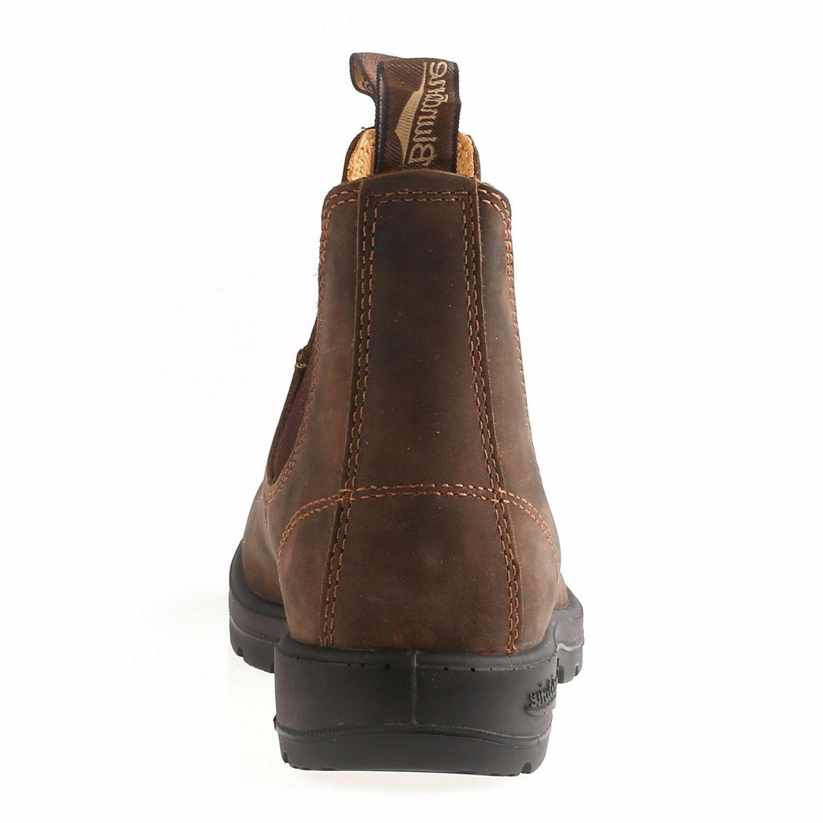 NEW Style Rustic Brown Leather For Women