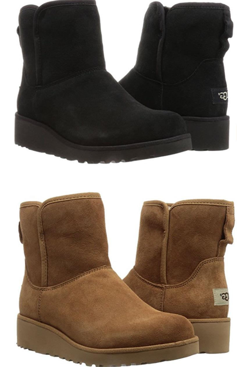 New UGG Women's Boots Winter Kristin. Pick Your Size & Color