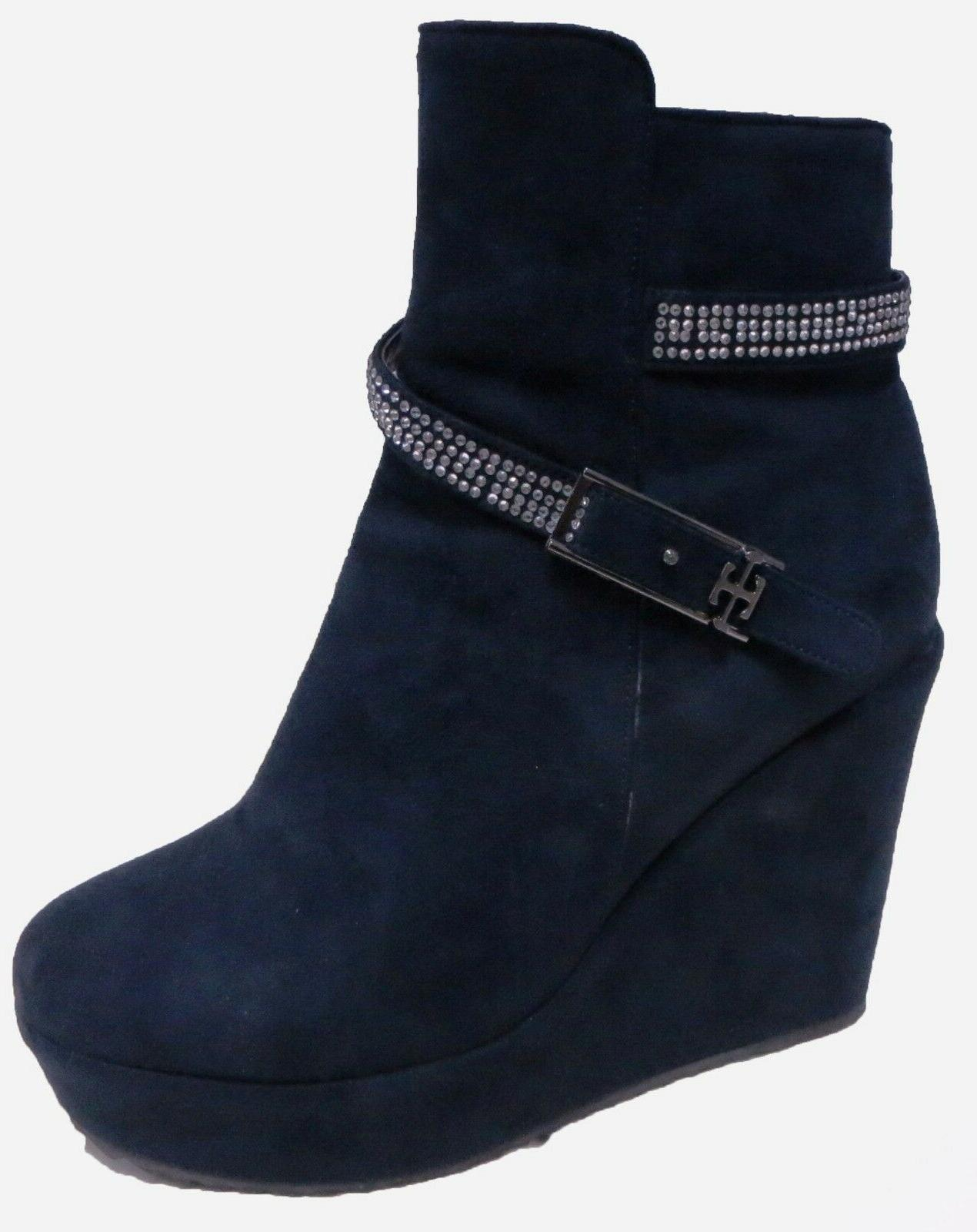 New Boots Fashion Fur Lined Shoes,