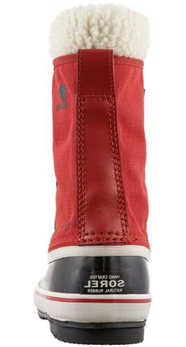 New Carnival Boots Size
