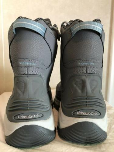New Womens Columbia Bugaboot Plus Insulated -25F