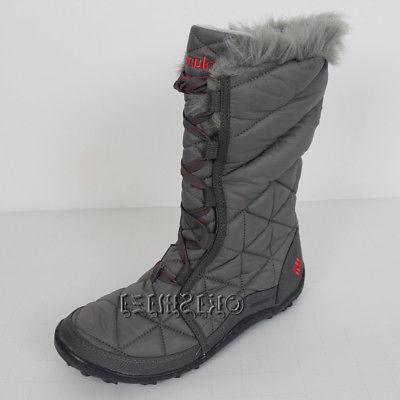 """New Mid"""" Insulated Winter"""