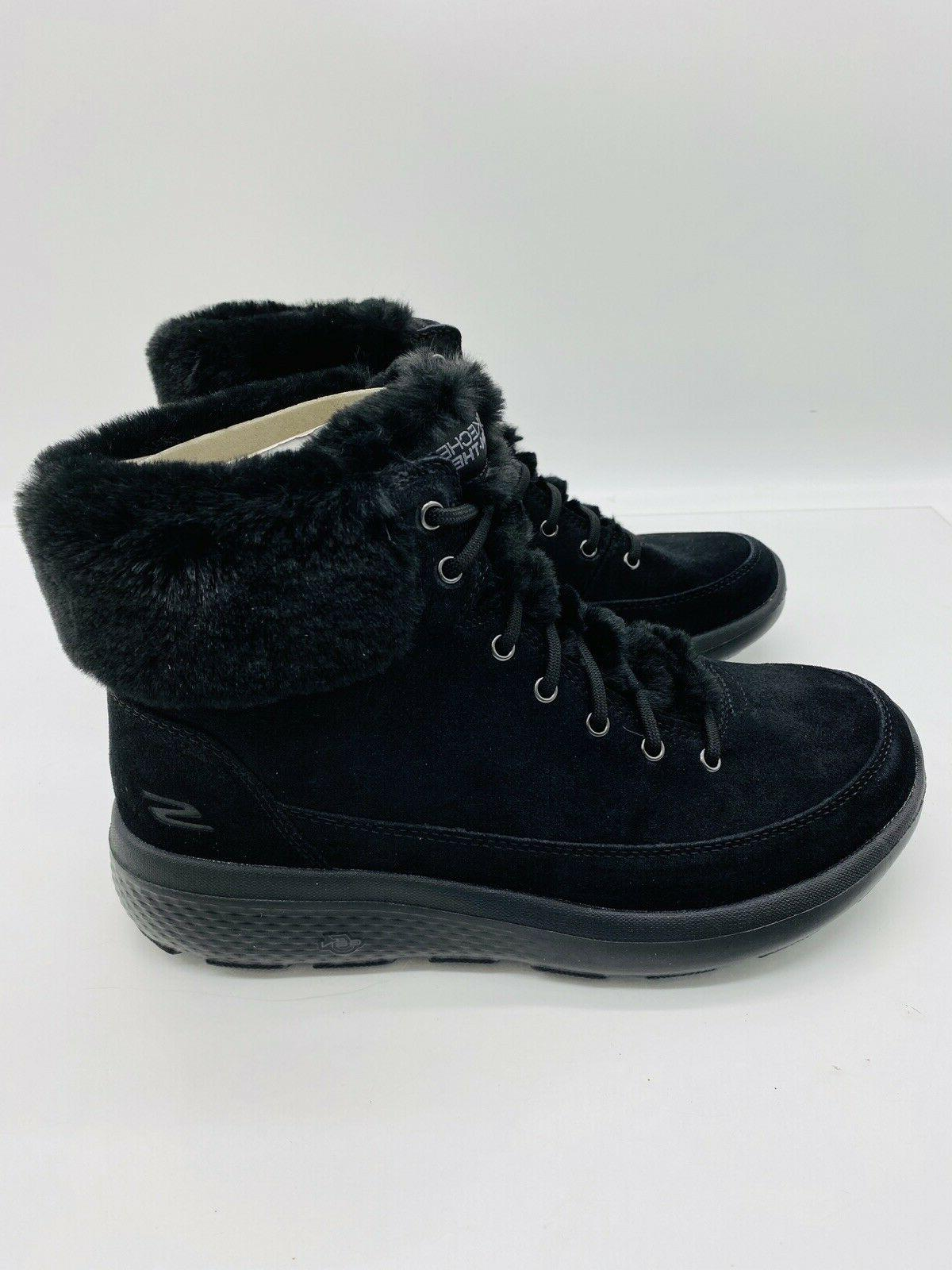Skechers On-the-Go Women's Chill Boots