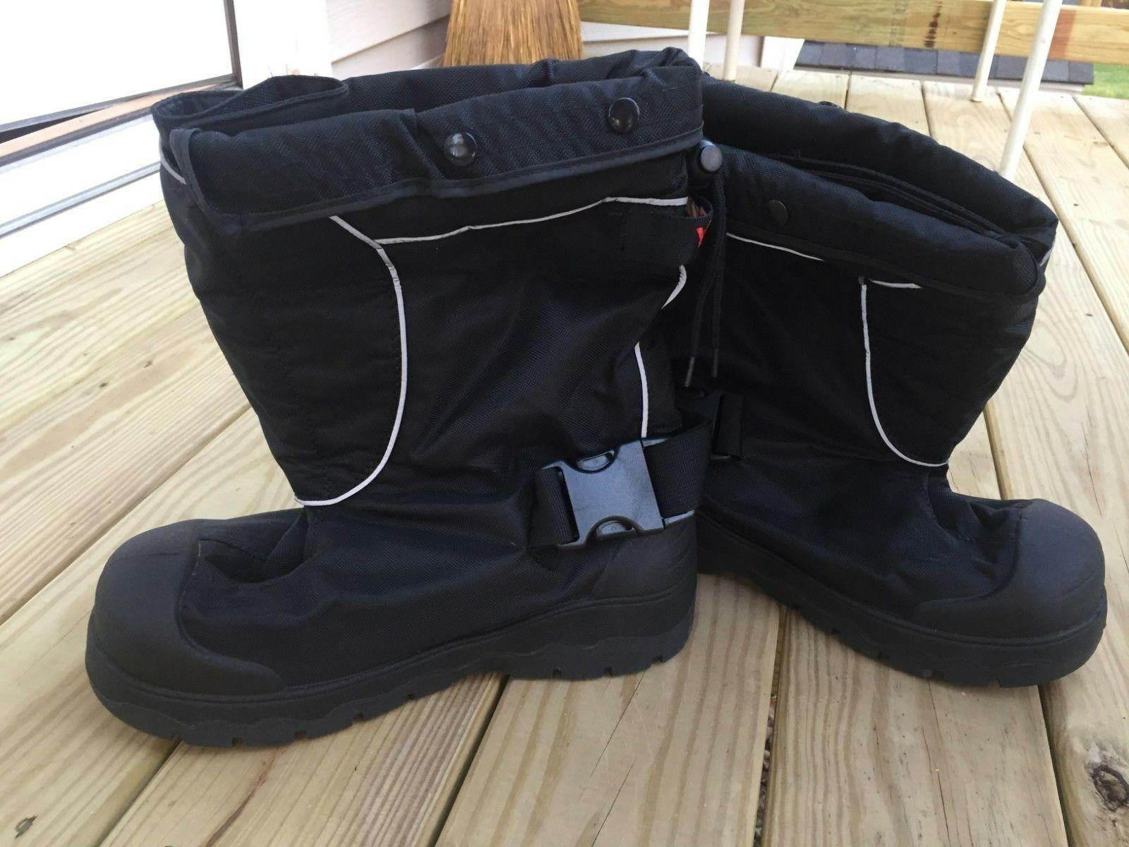 Orion Boots-Insulated Women Men 7-1/2 TINGLEY 7500G
