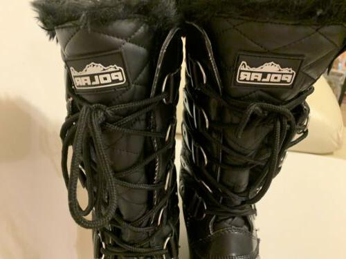 Boot US SIZE 7