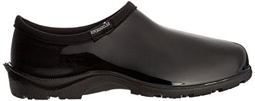 Sloggers Women's and Garden Shoe Comfort Insole, Size 5100BK08