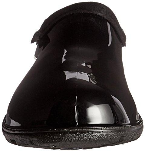 Sloggers and Garden Comfort Classic Black, Size