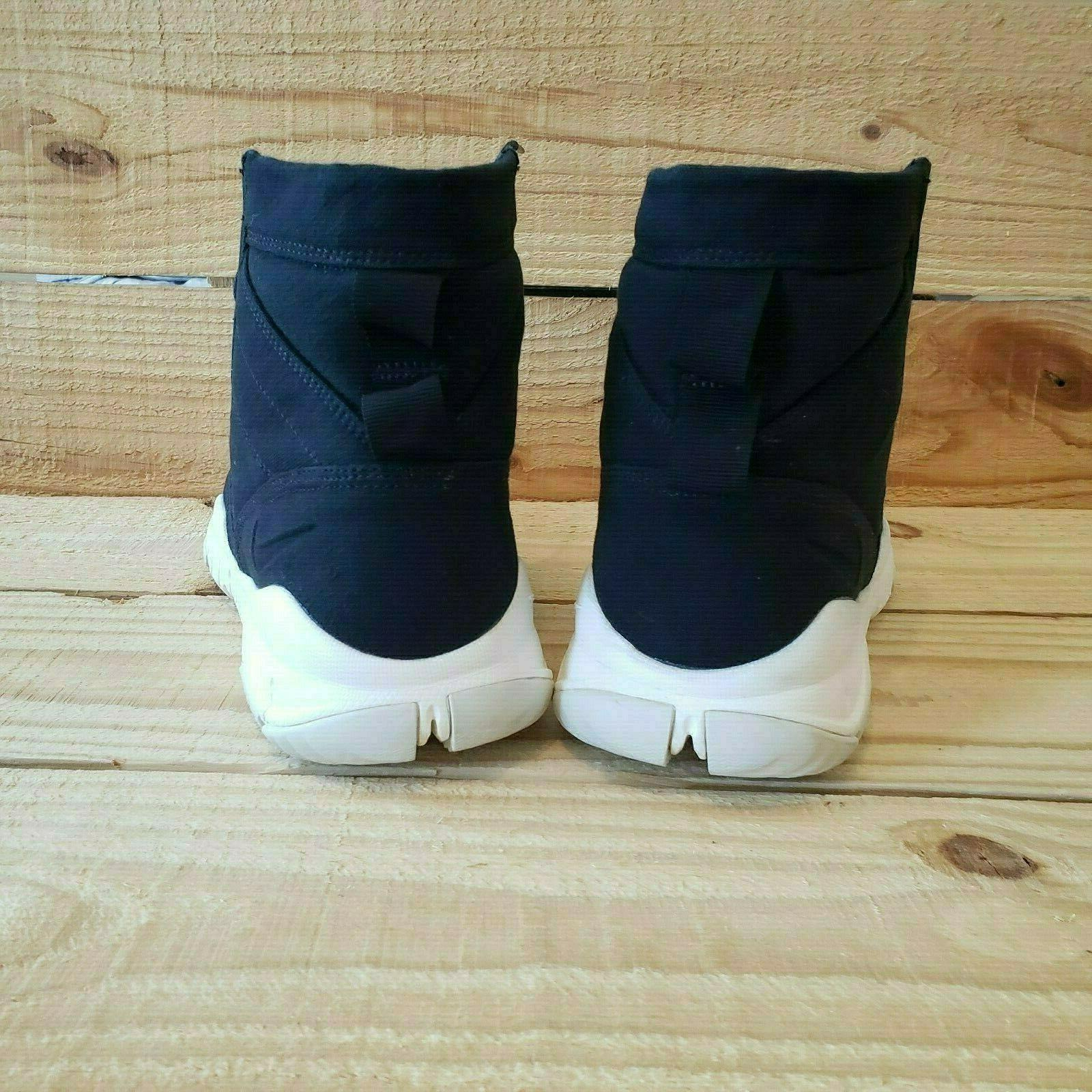 "Nike 6"" Winter Boots 11 Triple"