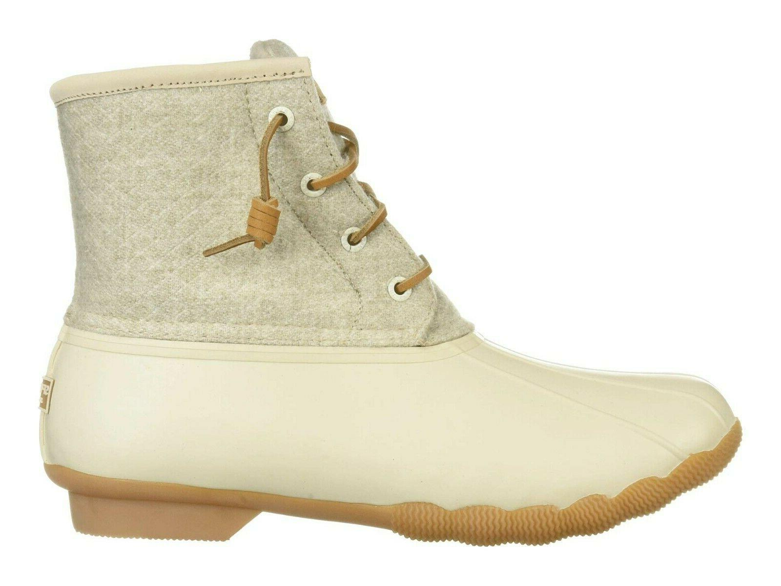 Sperry Duck Boots Snow