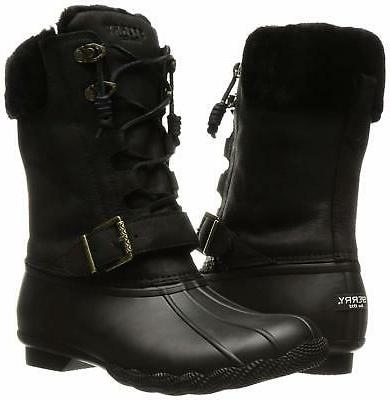 Sperry Misty Thinsulate Boot - Choose SZ/Color