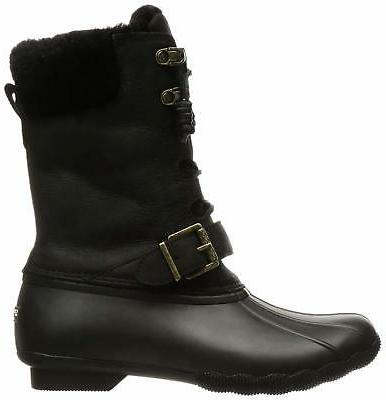 Sperry Top-Sider Women's Misty Thinsulate Boot -