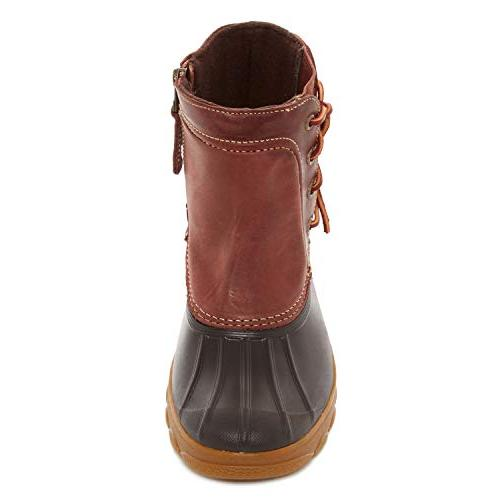 Sperry Spray Boots 8 M