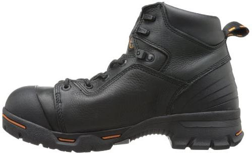 "Men's Pro® 6"" Steel Toe Boots"