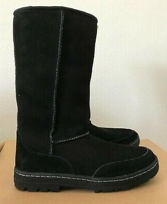 w ultra tall revival boot