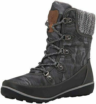 GLOBALWIN 1839 Snow Boots, 7.5 wPkN