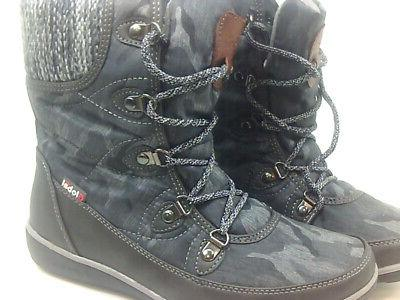 GLOBALWIN Snow Boots, 7.5