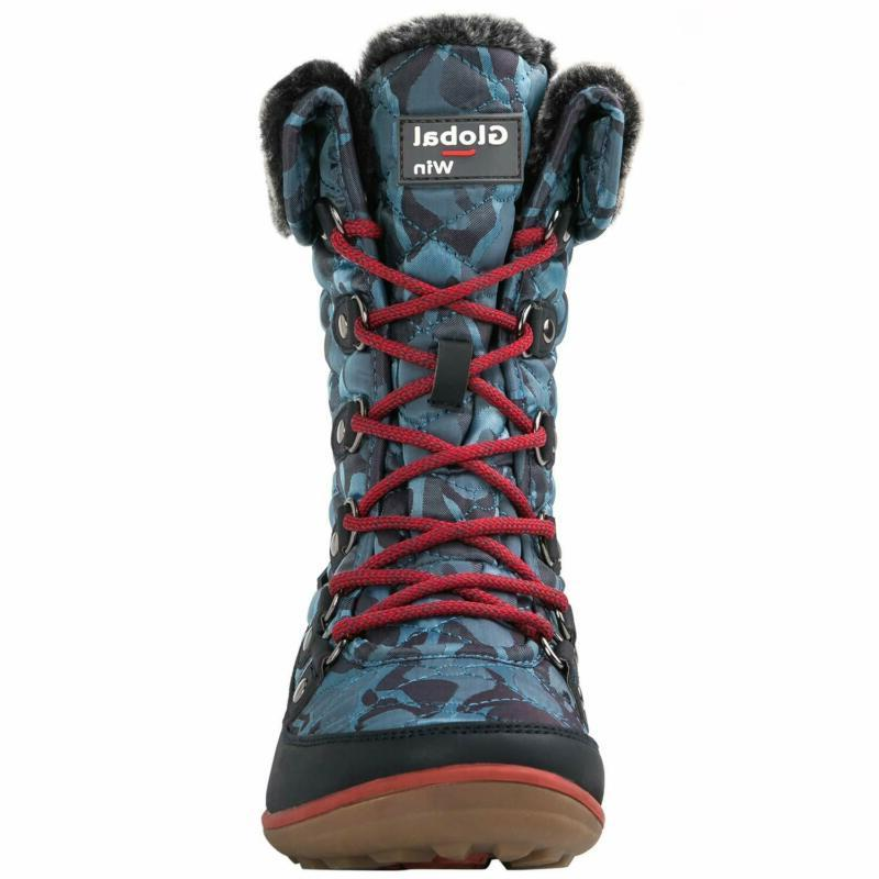 Globalwin 1839 Snow Boots
