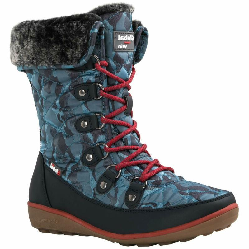 Globalwin Snow Boots