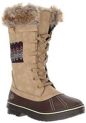 women s bishop snow boot