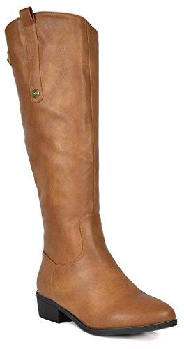 women s camel luccia new knee high
