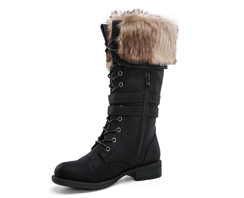 Global Win Winter Boots size