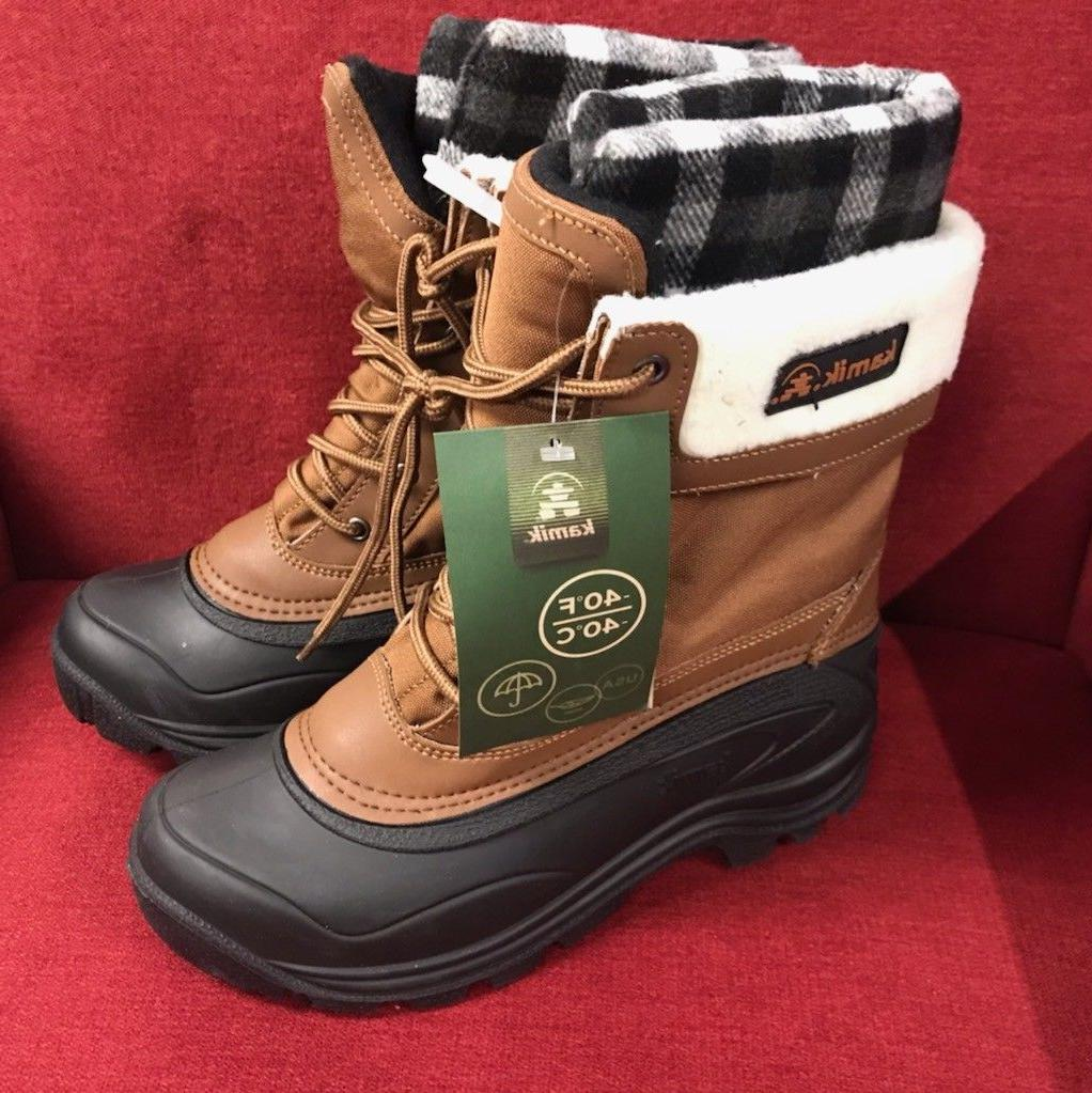 women s insulated warm winter snow boots