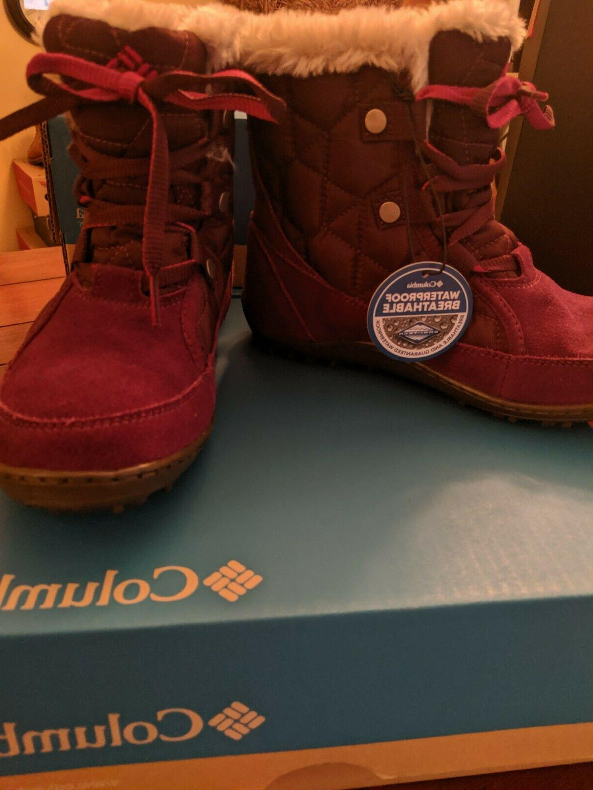 Women's Shorty Size New in Box