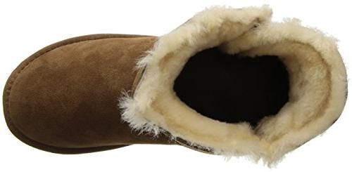 BEARPAW Boot, Hickory, US