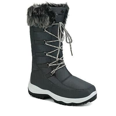 DREAM Faux Mid Boots
