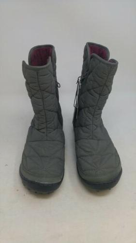 Columbia Boots Size 7.5