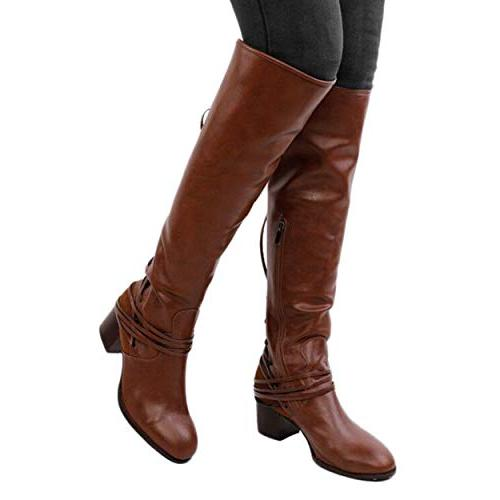 women s wide calf knee high boots