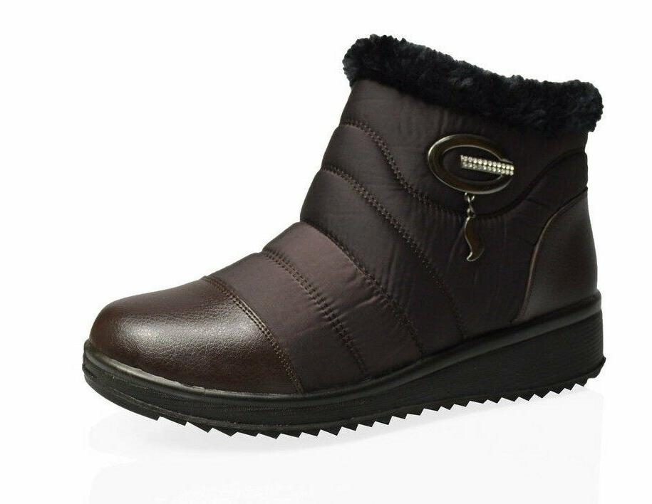 women s winter boots sneakers ankle top