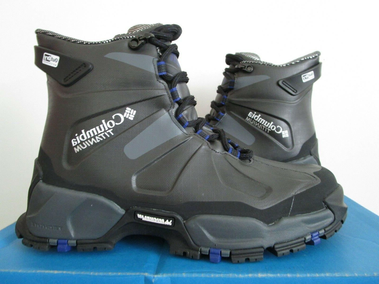 womens canuk titanium oh outdry insulated waterproof
