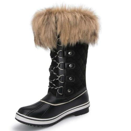Kingshow Winter Boots