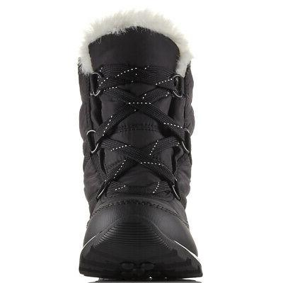 Womens Whitney Lace Thermal Winter Boot 5-11