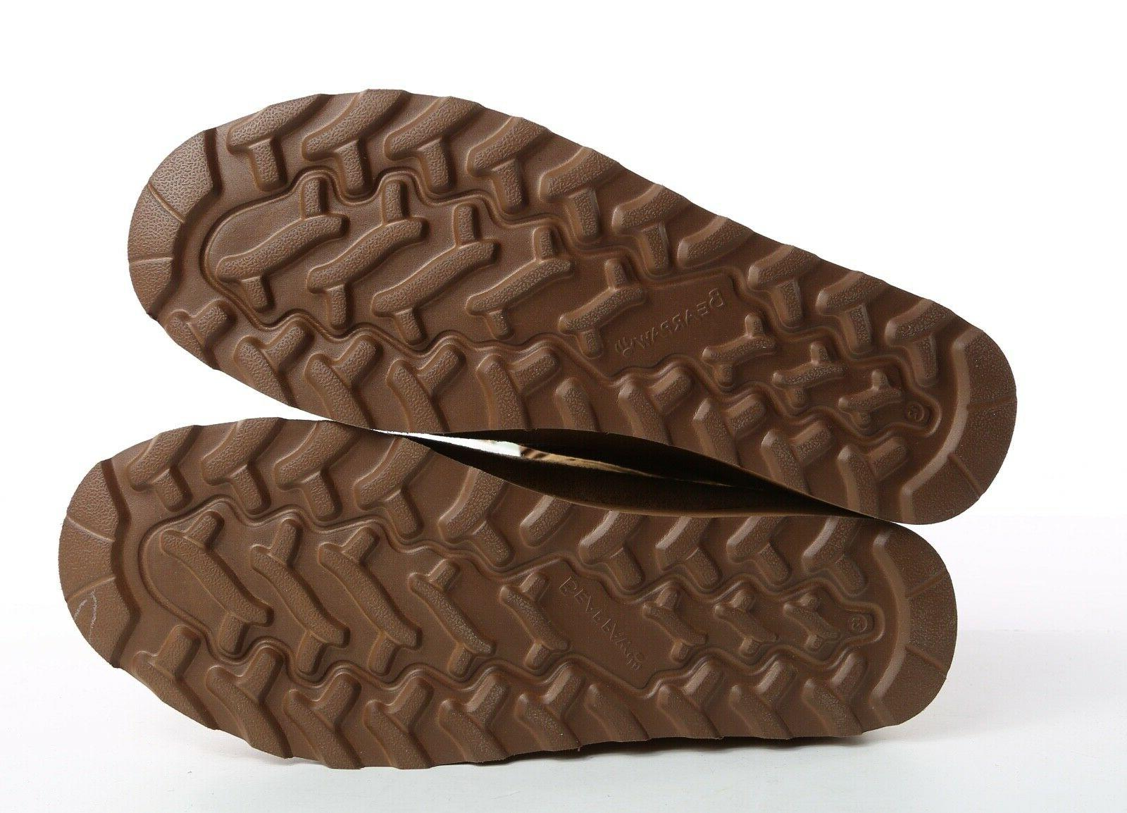 Womes Bearpaw Up Winter - Hickory,
