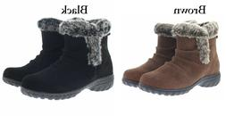 ladies winter boots all weather lisa style
