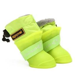 LaVoyager Winter Puppy Snow Boots