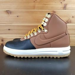 Nike Lunar Force 1 Duckboot '18 Size 9 BQ7930 001 Men´s Win