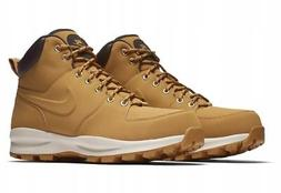 Nike Manoa Men's Winter Boots Hiking Shoes Leather NEW 45435