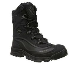 Columbia Men's Bugaboot Plus III Omni Cold-Weather Boot 1626