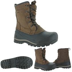 Northside Men's Cornice Waterproof Leather Thermolite Winter