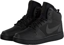 Nike Men's Court Borough Mid Winter Boots / Shoes AA0547 002