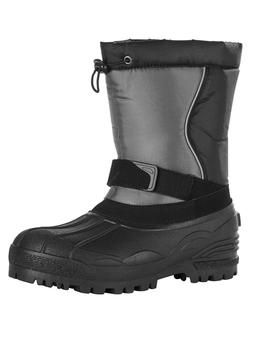 George Men's Essential Winter Boots Resistant Cold Weather R