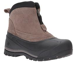 Northside Men's MT. SI Snow Boot, Coffee, 11 M US