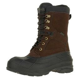 Kamik Men's Nationplus Boots | Winter Boots Sizes 8, 9, 10,