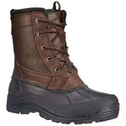 Northside Men's NEW Cornace All Terrain Grip WaterProof Wint